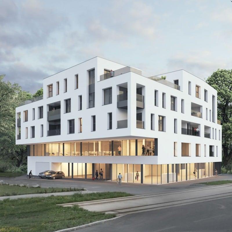 Bauträgerprojekt - Ansfelden