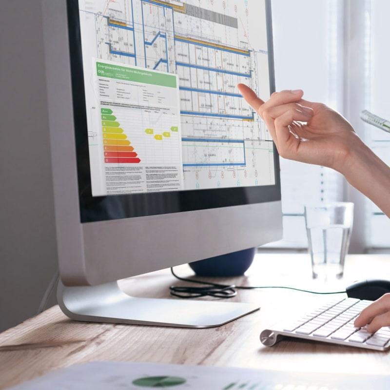 Planung und Energieberatung