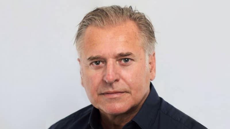 Peter Halatschek / Gesellschafter