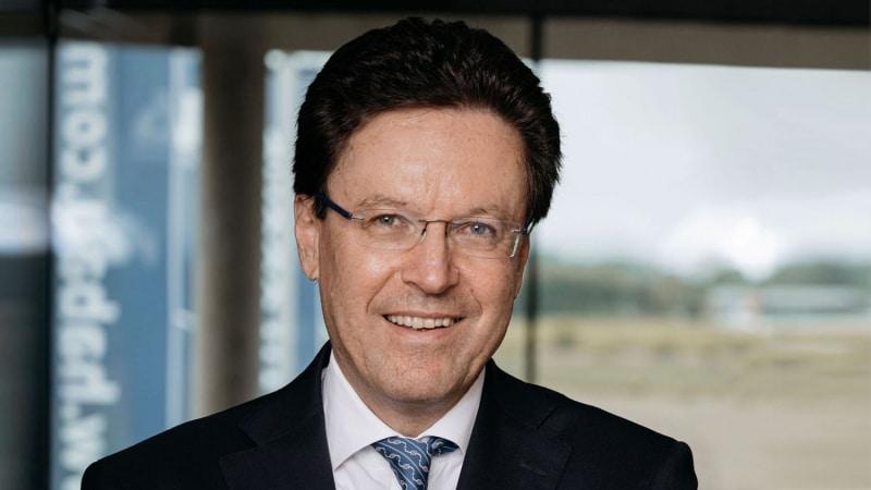 Geschäftsführung Hubert Wetschnig