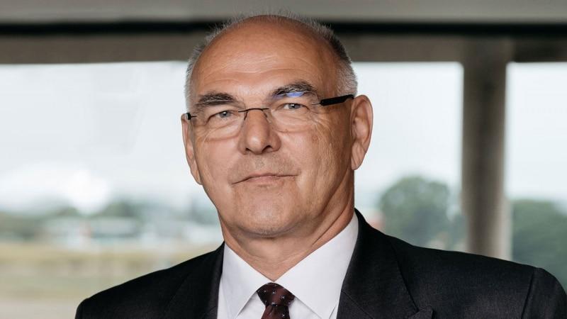 Geschäftsführung Karl Steinmayr