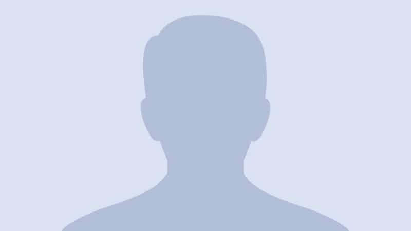 Bereichsleiter Symbolbild Mann